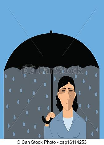 clinical-depression-clipart-vector_csp16114253