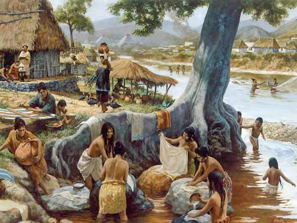Mayan_society