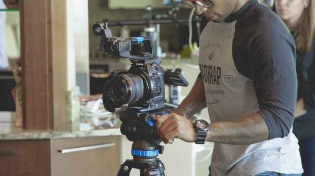 camera canon cinematography equipment